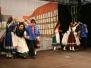 10.06. Hessentag Oberursel - Kindergruppe im HVT-Zelt