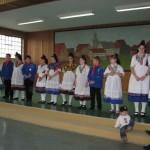 Aktuelle Kinder- und Jugendgruppe