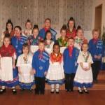 Im Jubiläumsjahr 2008 (75 Jahre SST)